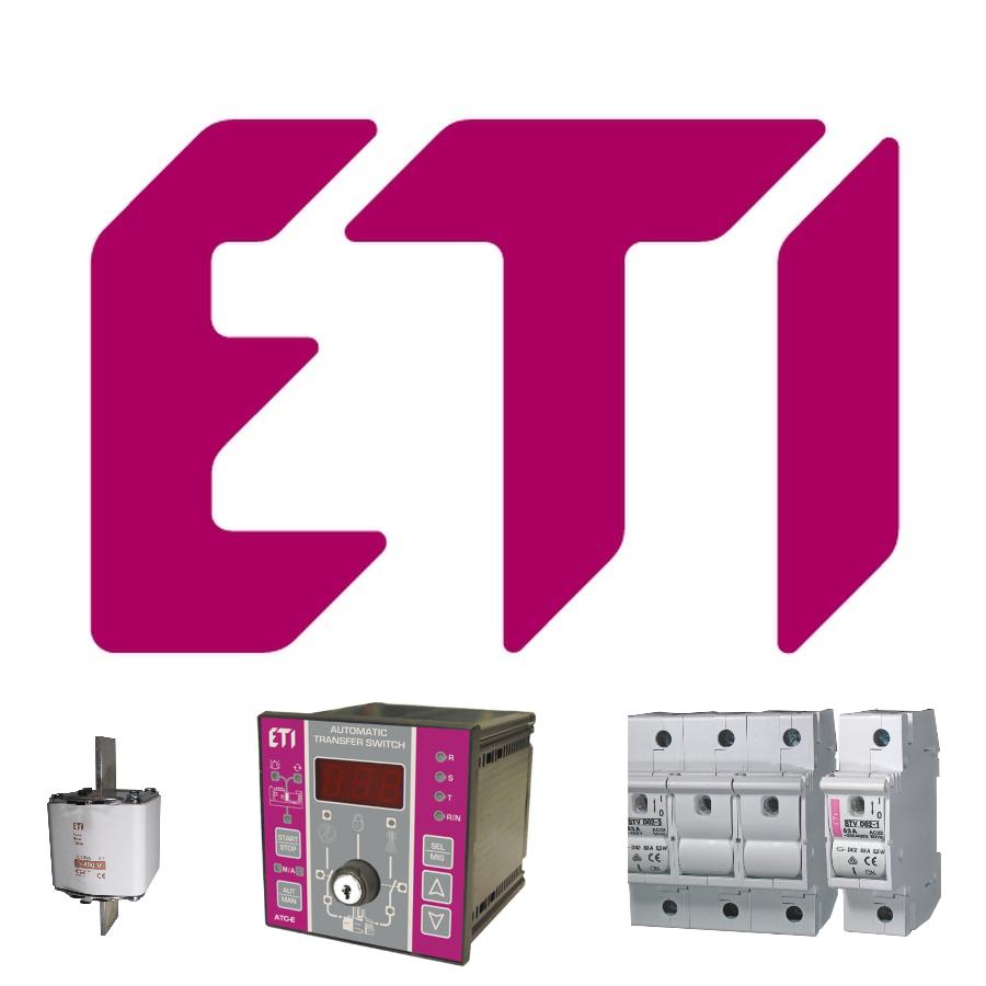 продукция ETI
