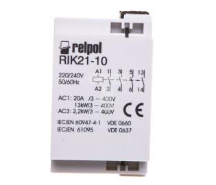контактор RIK21-10-230