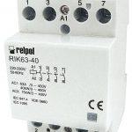 контактор RIK63-40-230